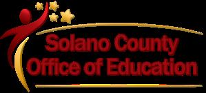 Solano COE Logo