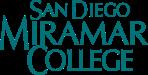 San Diego Miramar College logo