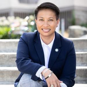 Kim Mitchell, Senior Vice President Military, Veterans and Government Affairs